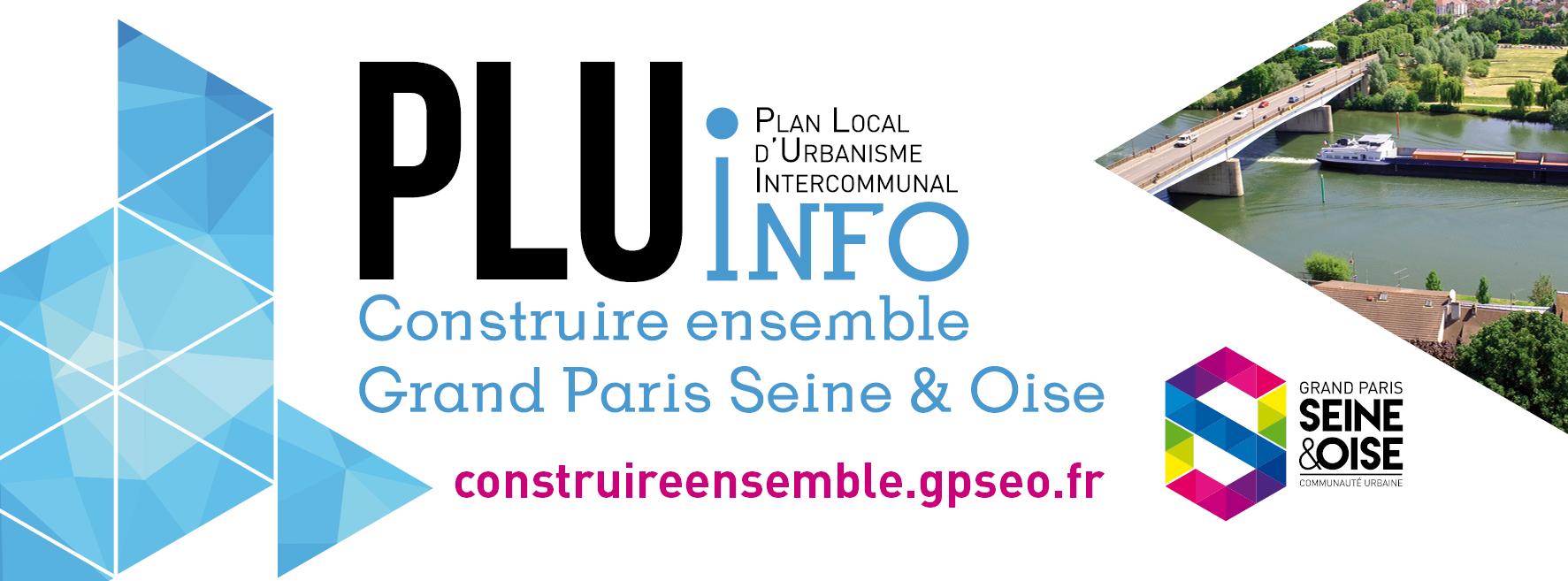PLUi GPS&O - mentions légales site internet