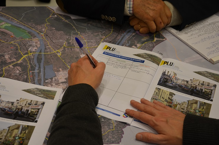 PLUi GPS&O - les rdv de la concertation