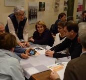 PLUi GPS&O - Atelier citoyen 30/11/2017