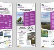 PLUi GPS&O - Expo - panneaux Règlement