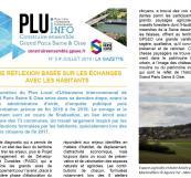 PLUi GPS&O - Gazette du PLUi n°5